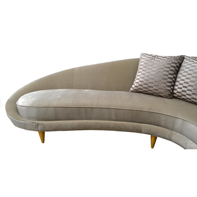 Italian Sofa For Sale - Image 4 of 4