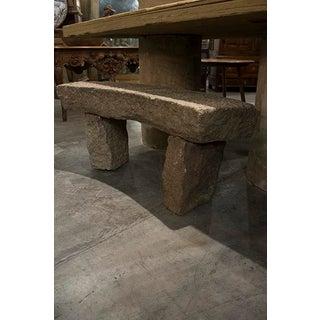 Cornwall Granite Bench Preview