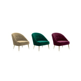 Nessa Chair From Covet Paris For Sale