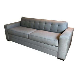 "Contemporary Mitchell Gold ""Gabriel Super Luxe"" Sleeper Sofa"