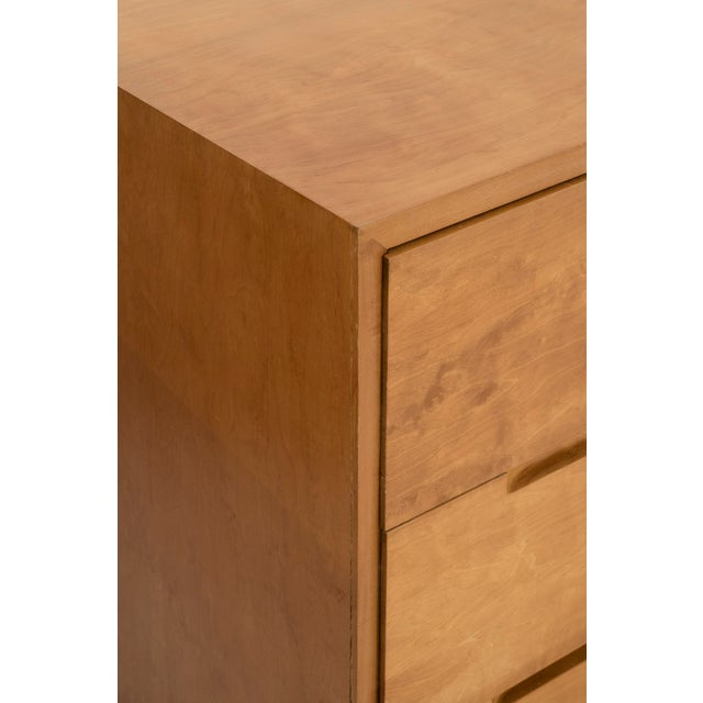 Pair of Alvar Aalto Cabinets - Image 7 of 8