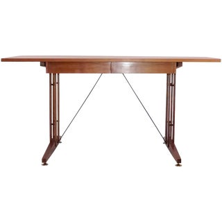 Mid-20th Century Italian Writing Table For Sale