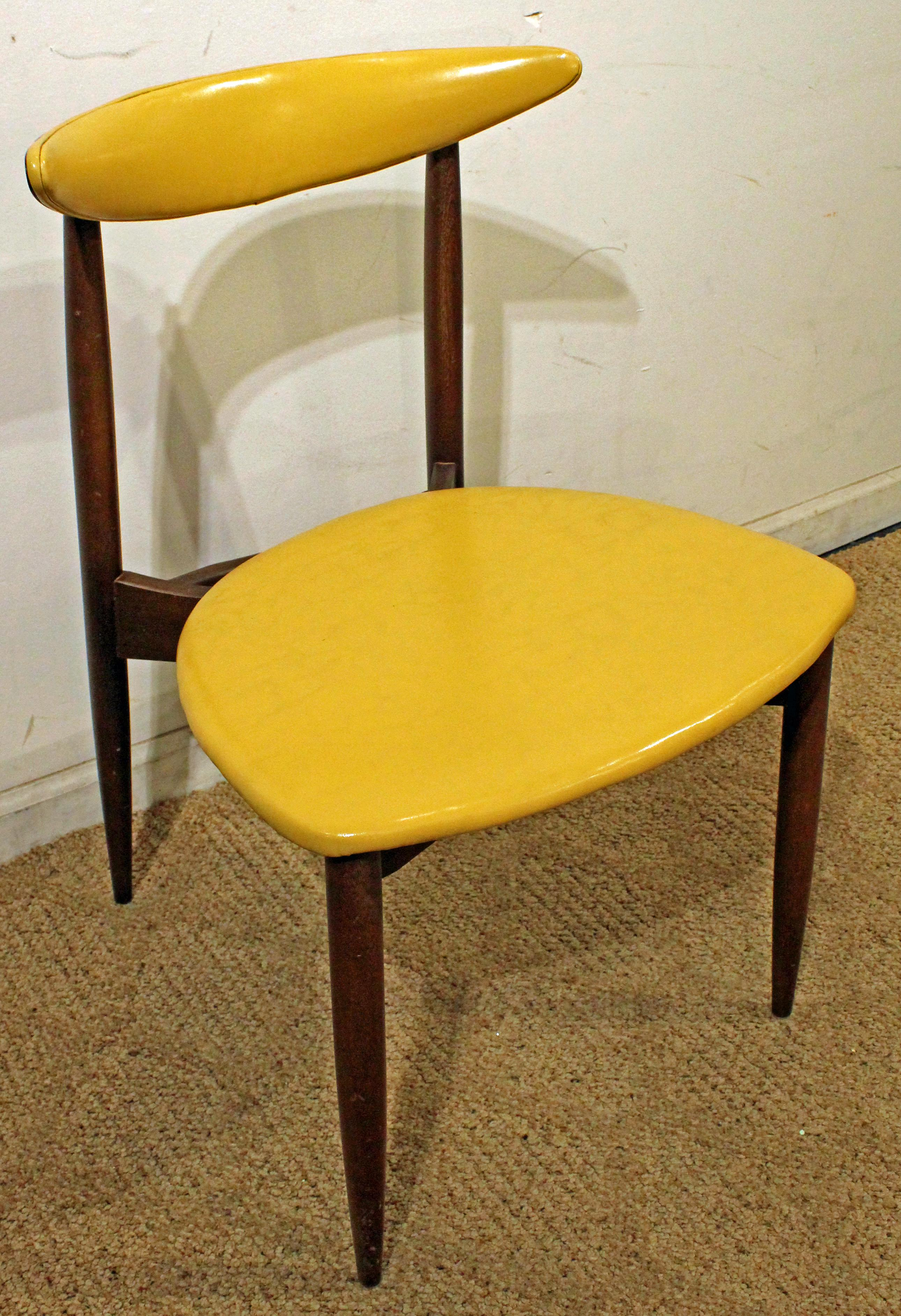 Exceptionnel What A Find. Offered Is A Mid Century Danish Modern Seymour James Wiener  Walnut
