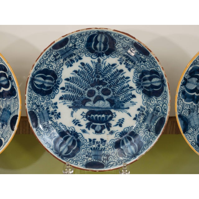 Peacock Plate For Sale - Image 11 of 11
