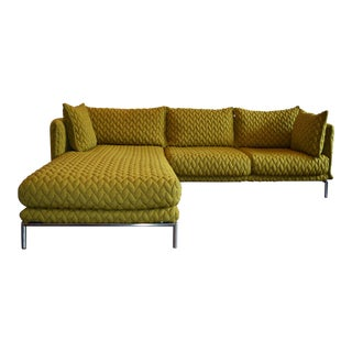 Moroso Gentry Sectional Sofa For Sale