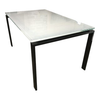 Modern Hamilton Dining Table For Sale
