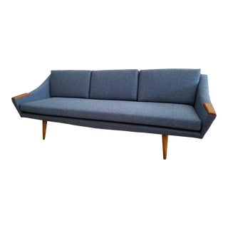 Adrian Pearsall Craft Associates 1929-S Sofa For Sale
