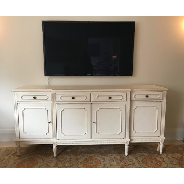 French Louis XVI Credenza For Sale In New York - Image 6 of 7