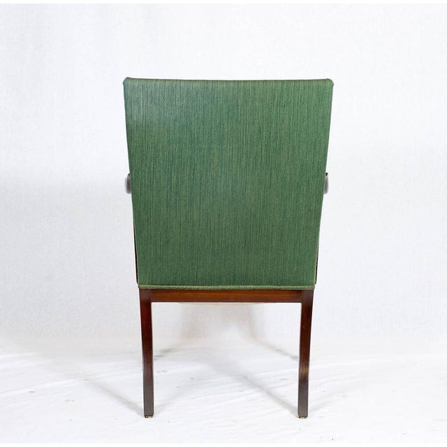 Frits Henningsen Lounge Chair - Image 6 of 10
