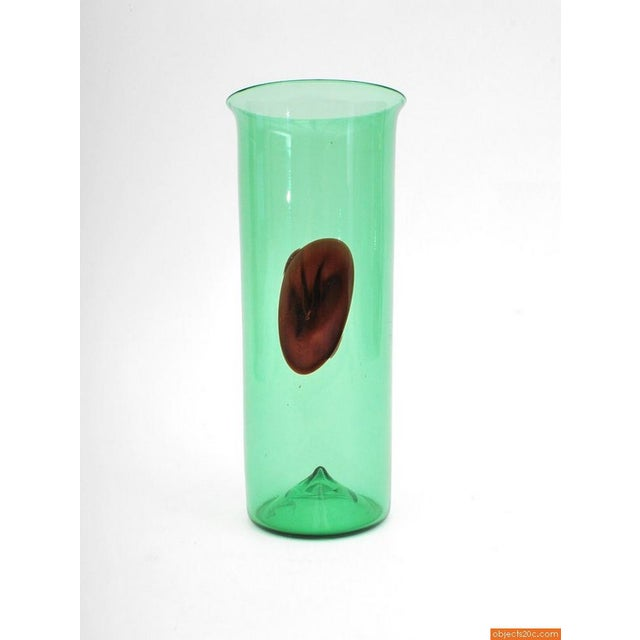 Vase by Venini - Image 3 of 5