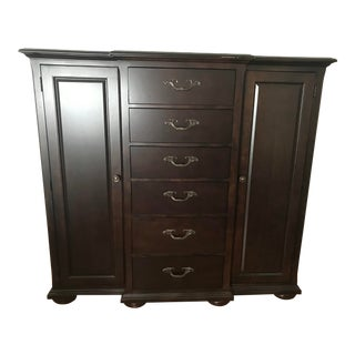 Bernhardt Master Chest Dresser For Sale