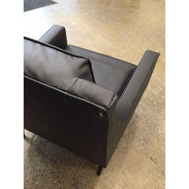 Plastic Harvey Probber Lounge Chair For Sale - Image 7 of 7