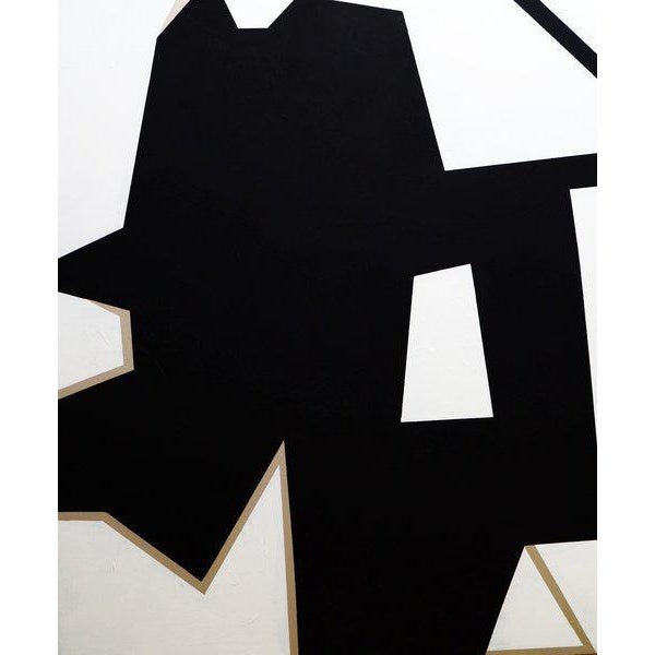 Yamil O Cardenas Abstract Painting 'Carol' - Image 1 of 2