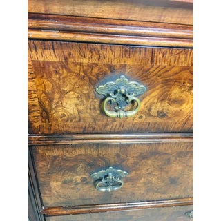 1970s Vintage Henredon Burled Walnut Chests of Drawers– a Pair Preview