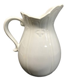 Image of Sculpture Materials Pitchers