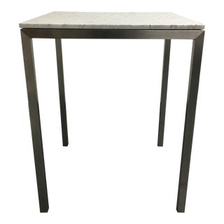 Room & Board Portico Bar Height Dining Table