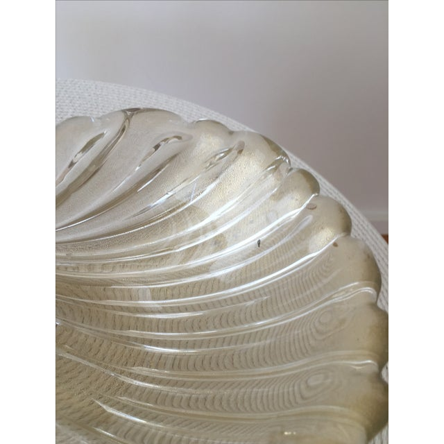 Murano Decorative Bowel - Image 3 of 4
