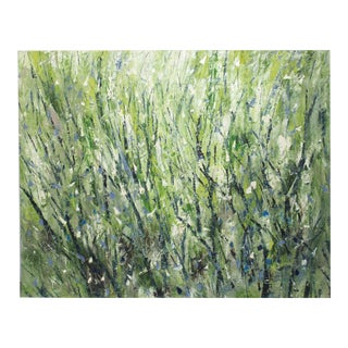 'Spring' Contemporary Oil Painting