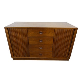 1960s Mid-Century Modern Sideboard by Edward Wormley for Dunbar For Sale