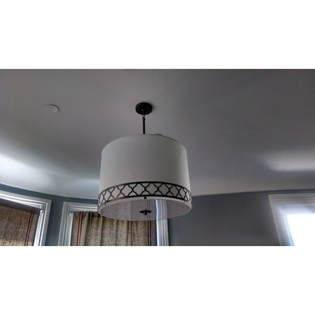 Robert Abbey Addison Pendant Light - Image 3 of 3