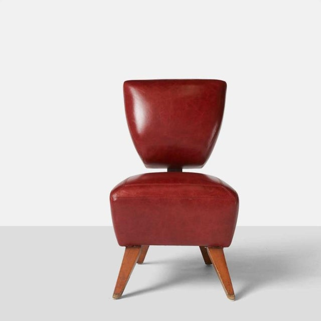 Jordan Mozer Fred Dining Chairs by Jordan Mozer For Sale - Image 4 of 8