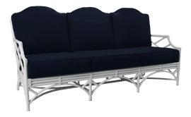 Image of Aluminum Outdoor Sofas