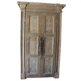 Image of Antique French Armoire For Sale