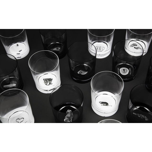 "J. & L. Lobmeyr ""Pride"" Tumbler by Stefan Sagmeister For Sale - Image 4 of 7"