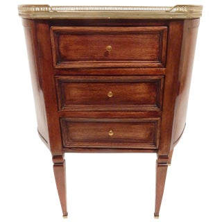 19th Century Louis XVI Style Commode For Sale