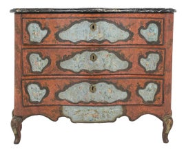 Image of Italian Dressers and Chests of Drawers