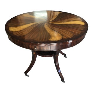 Thomasville Ernest Hemingway Collection Center Table For Sale