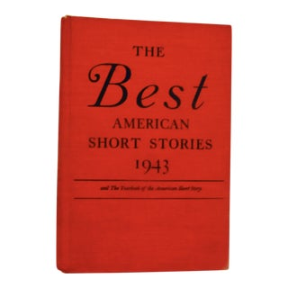 Vintage Short Stories & Story Tellers - Set of 5