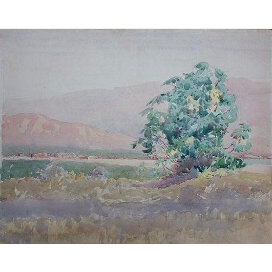 """""""Gentle"""" Landscape - Image 1 of 3"""