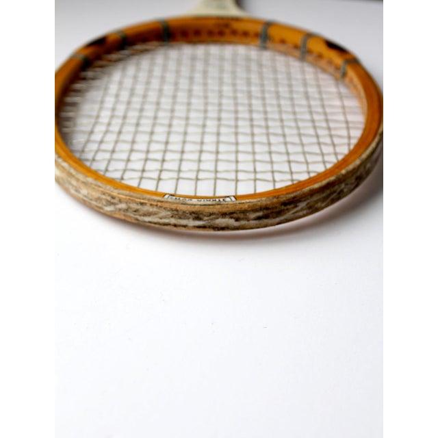 1970s 1970s Wilson Chris Evert Tennis Racquet For Sale - Image 5 of 12