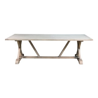 Sherwood Forest Pine Dining Table