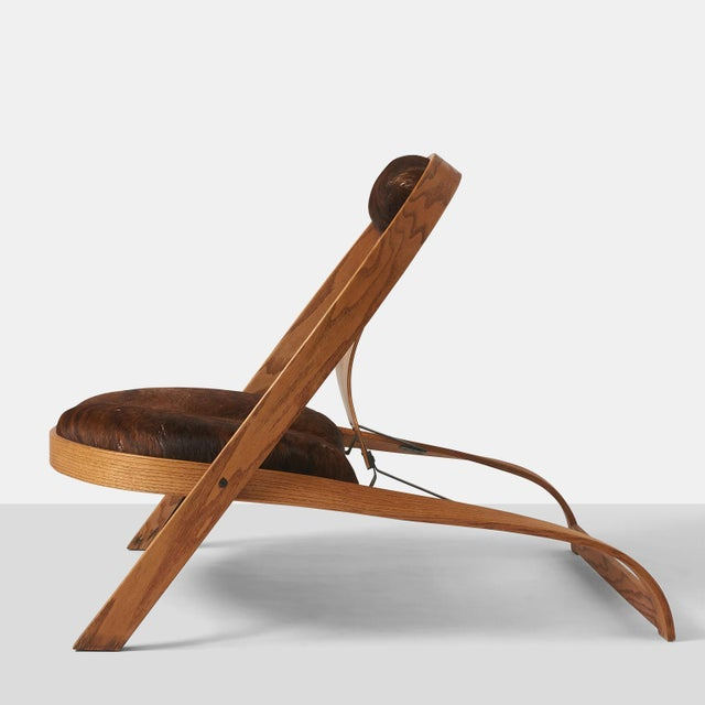 Vitra Lounge Chair by Richard Artschwager For Sale - Image 4 of 11