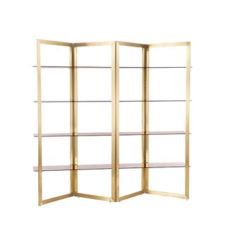 Blink Home Calabasas Etagere For Sale