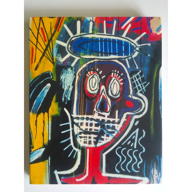 Jean Michel Basquiat Rare 1st Edtn Vintage 1992 Iconic Whitney Retrospective Exhibition Collector's Hardcover Art Book For Sale - Image 13 of 13