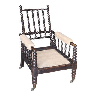 19th Century Bobbin Chair