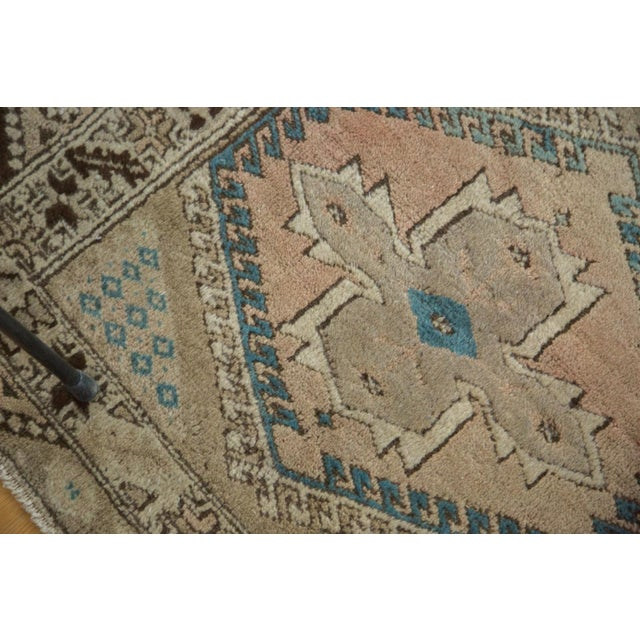 Vintage Oushak Square Rug - 2′9″ × 3′2″ - Image 8 of 8