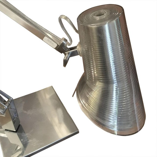 Antonio Citterio for Flos Kelvin T Lamp For Sale - Image 5 of 8