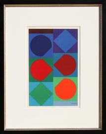 Image of Geometric Prints