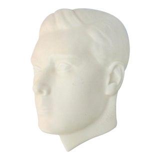 Ceramic Commemorative of King Edward VIII 1937 For Sale