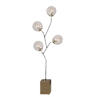 Modern Atomic Floor Lamp For Sale