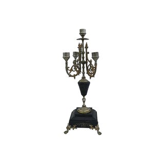 Antique French Large Candelabrum