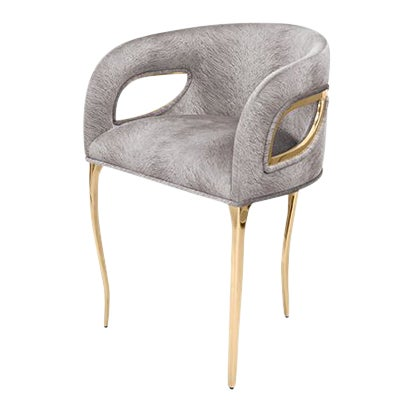 Chandra Chair From Covet Paris For Sale