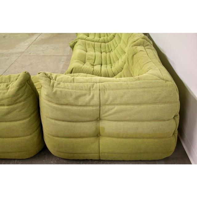 Modern Ligne Roset Togo Sofa For Sale - Image 9 of 13