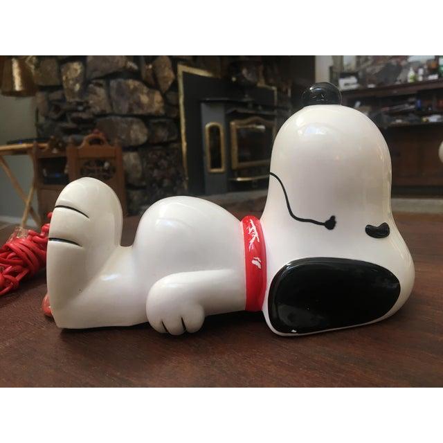 1958 Vintage Snoopy Phone - Image 2 of 10