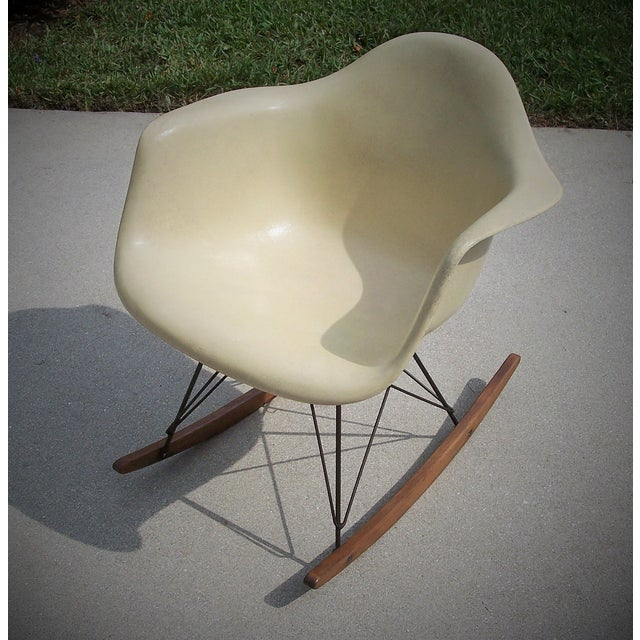Eames for Herman Miller Rocker - Image 2 of 11