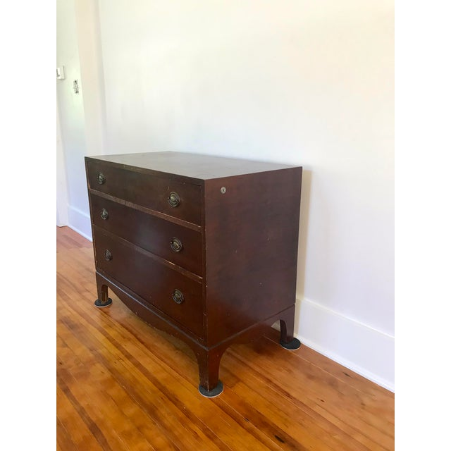 Cavalier Vintage Cavalier Stow Away Cedar Dresser For Sale - Image 4 of 13